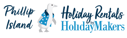 PHILLIP ISLAND HOLIDAY RENTALS BY HOLIDAY MAKERS